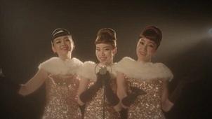 론썸 크리스마스 뮤직비디오 대표이미지