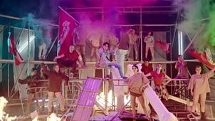 ROCK THE WORLD (feat.The Quiett, Automatic) 뮤직비디오 대표이미지