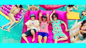 뜨거운 설탕 (Hot Sugar) (Teaser2) 뮤직비디오 대표이미지