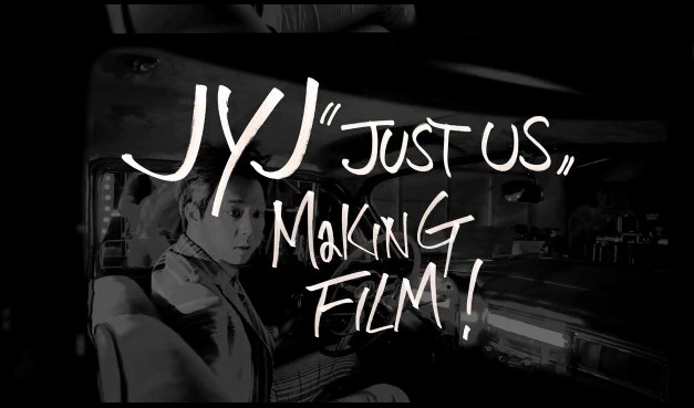 3년 만에 돌아온 JYJ, 그들의 뮤직비디오 촬영 현장 대공개!