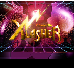 Xlasher (Extended MIX)