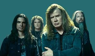 아티스트 읽기 #25 Megadeth(메가데쓰) - 2016년은 물론 헤비메탈을 상징할 신보 발매!