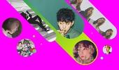 아이돌 관찰 보고서 - 2017년 4월차, 벚꽃처럼 피고 지는 화양연화의 시기 사진