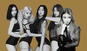 '웨이브' 선정, 한국 아이돌 명반 50선 - 여성그룹/솔로 편 사진