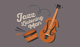 재즈 듣는 남자 -  21. 하늘에서 듣는 재즈