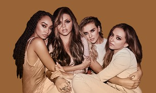 Little Mix(리틀믹스) - UK 걸그룹의 영광스런 새 역사