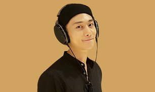 시윤 - 첫 번째 EP 타이틀곡 'BEAUTY' 녹음 현장