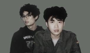 시크릿 아시안 맨(Secret Asian Men) - 자신의 방에서 완성된 음악