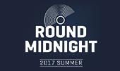 라운드 미드나잇 2017 Summer - 책과 휴식이 있는 하룻밤의 음악회 이벤트