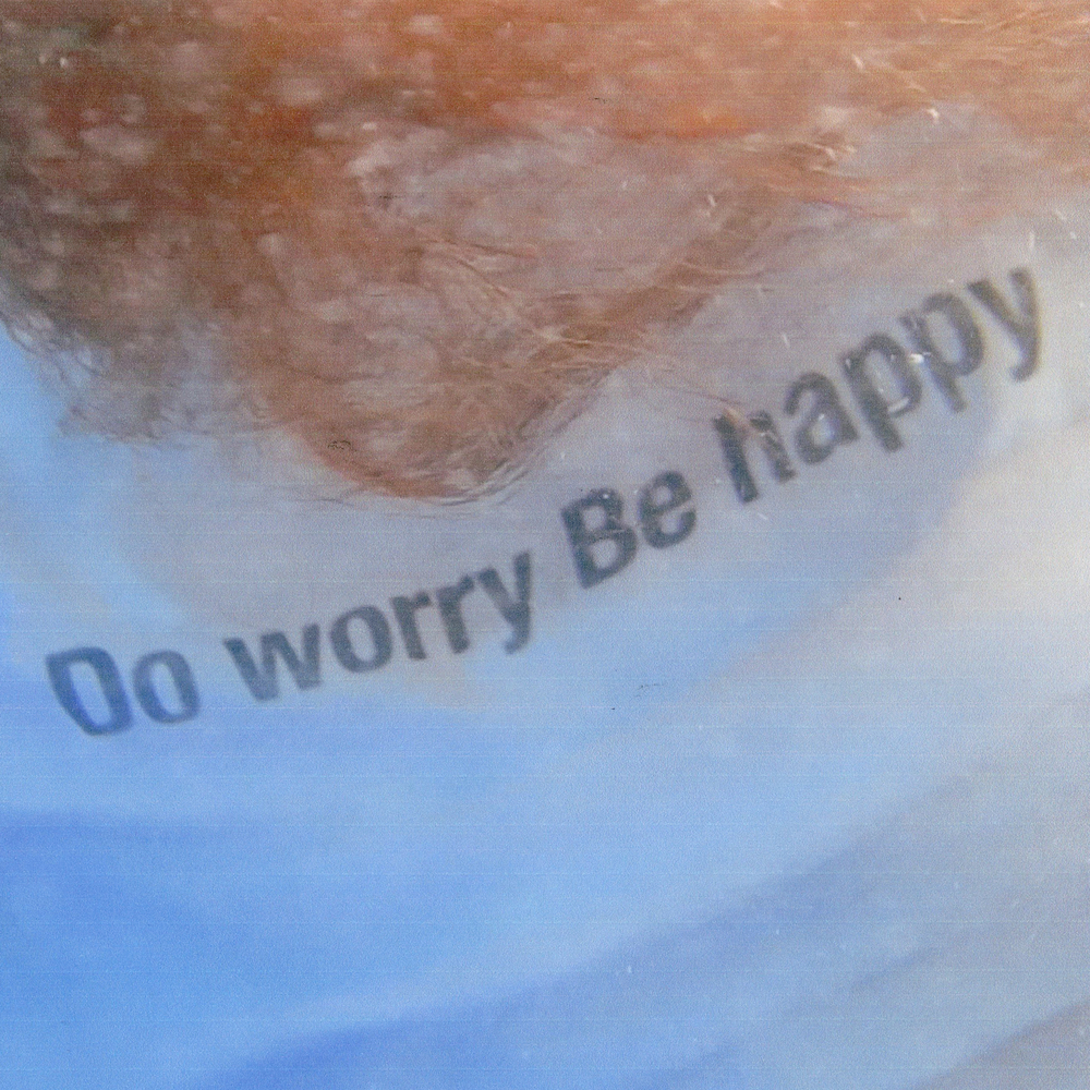 [影音] Primary, Anda - Do worry Be happy