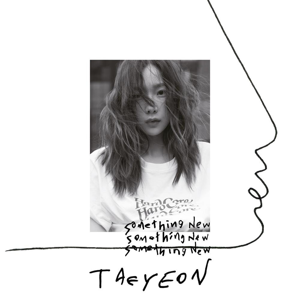 [情報] 太妍 - Something New - The 3rd Mini AL