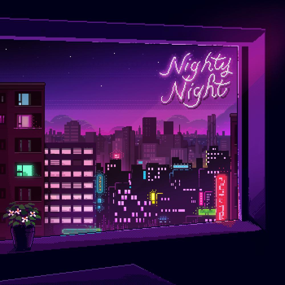 니아 (Nieah) – Nighty Night
