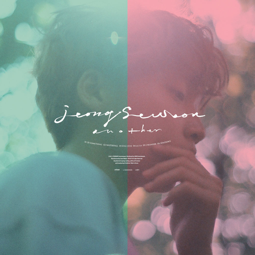 정세운 (JEONG SEWOON) – 20 Something (PROD. 정동환, 정세운)