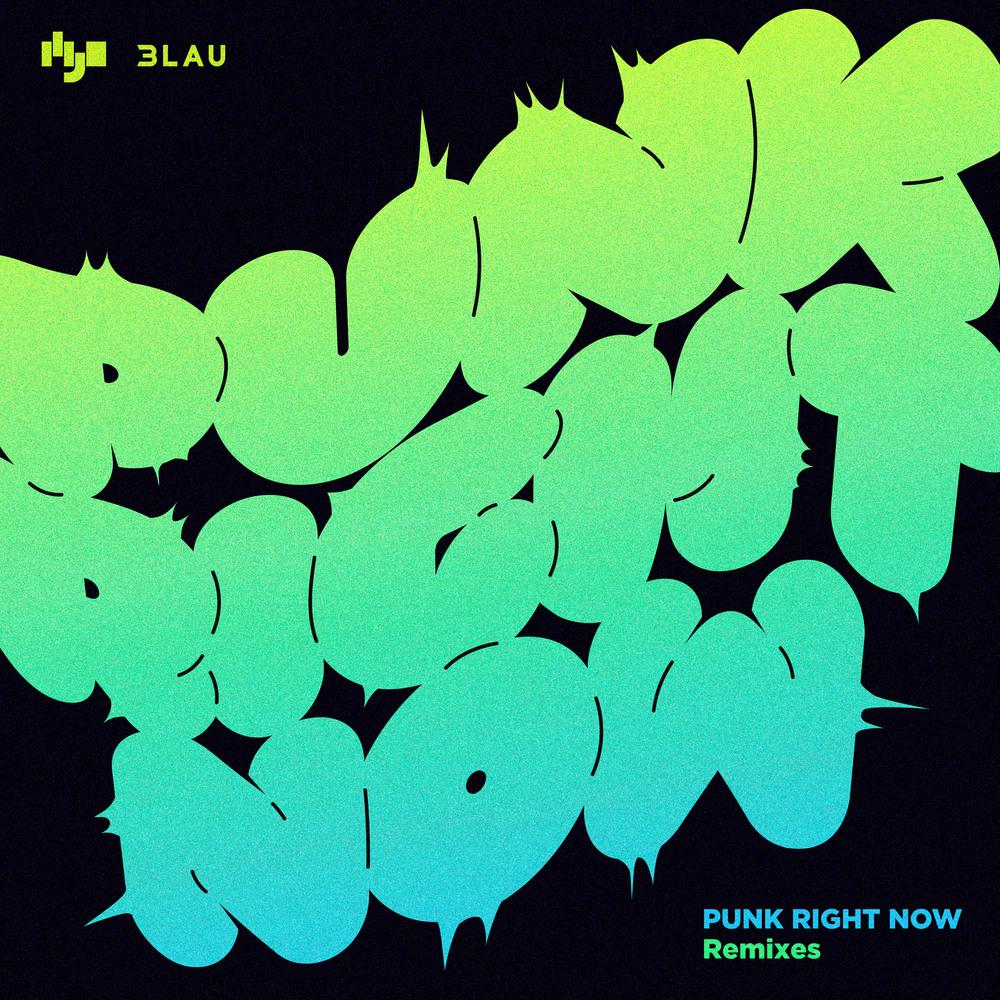[情報] HYO & 3LAU - Punk Right Now (Remixes)