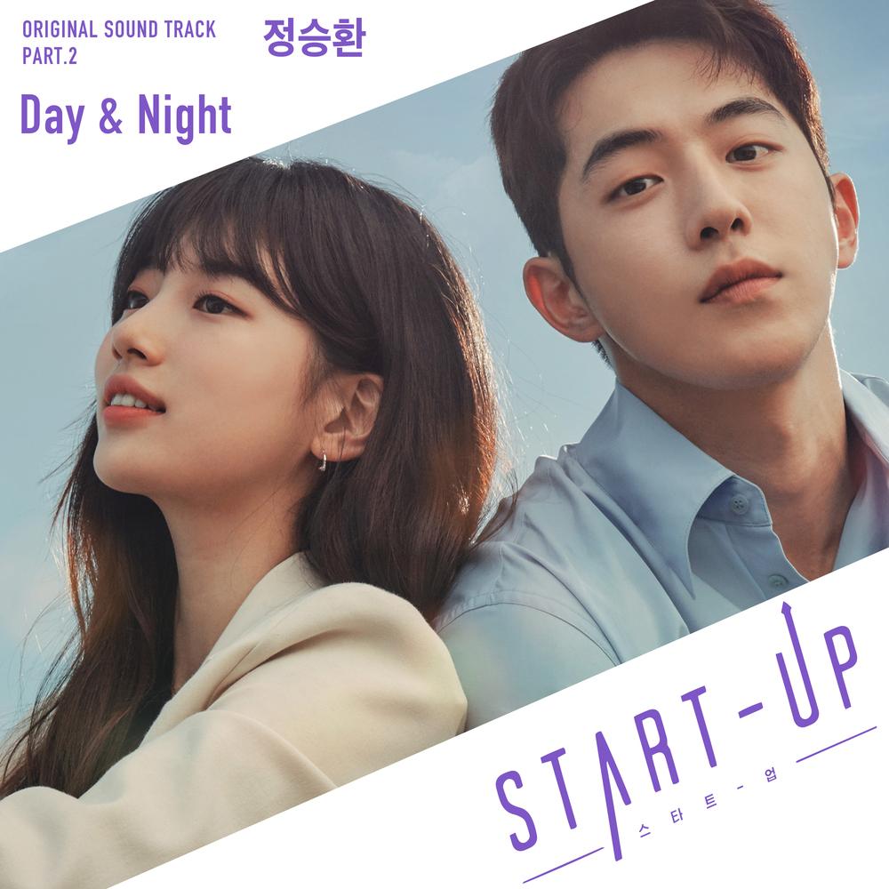[影音] START-UP OST Part.2 - 鄭承煥