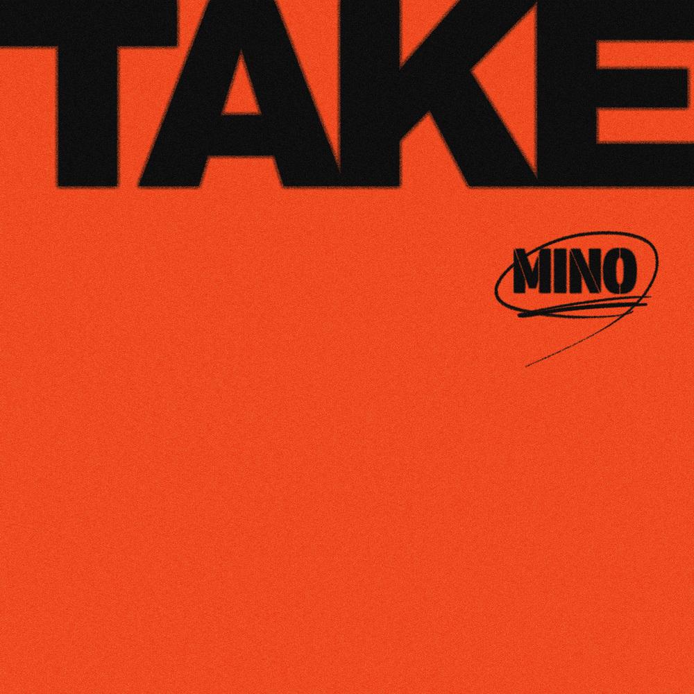 [影音] MINO(WINNER) - 逃跑(Run away)