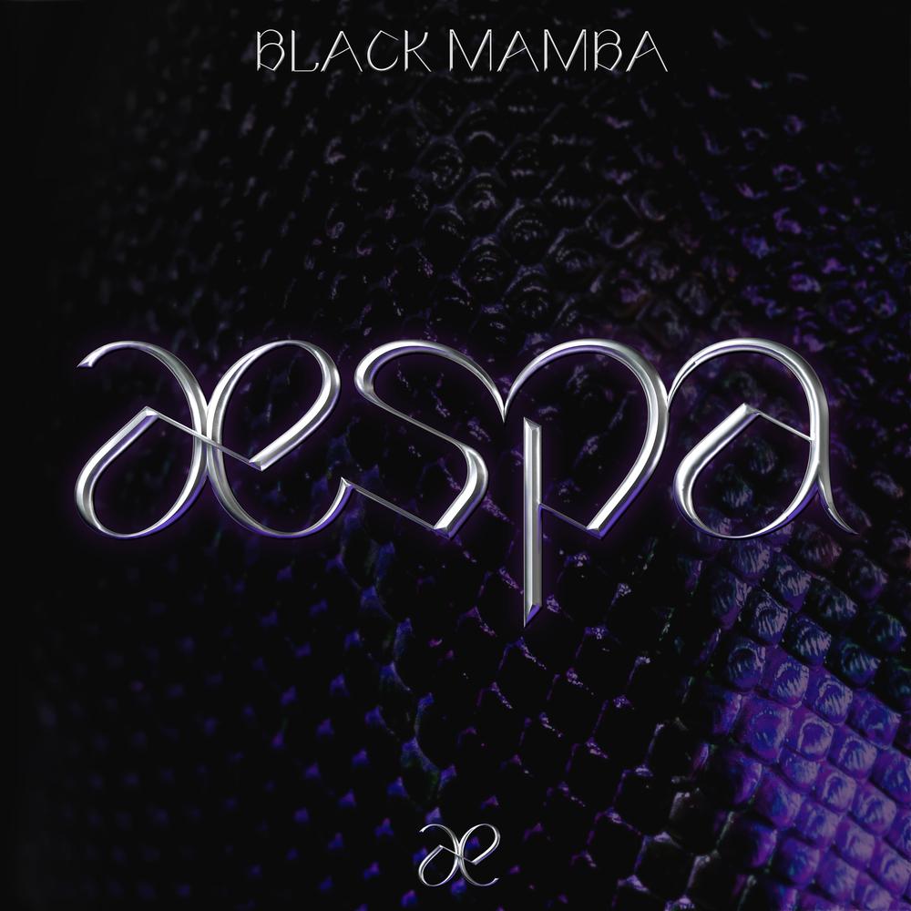 [影音] aespa - Black Mamba