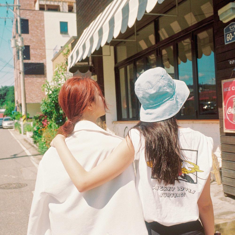 [情報] 文懸雅, 朴珉河, E U Erine - 裝沒關係