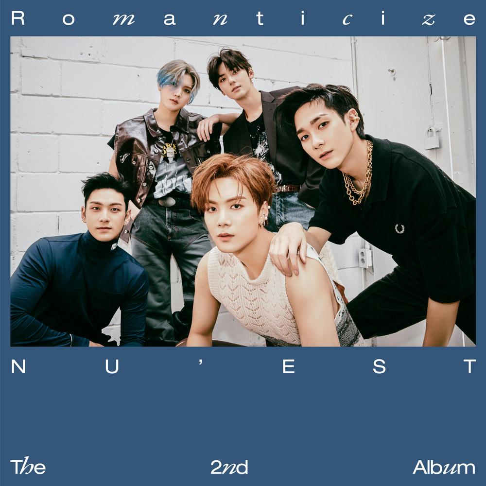 [影音] NU'EST 正規二輯 Romanticize