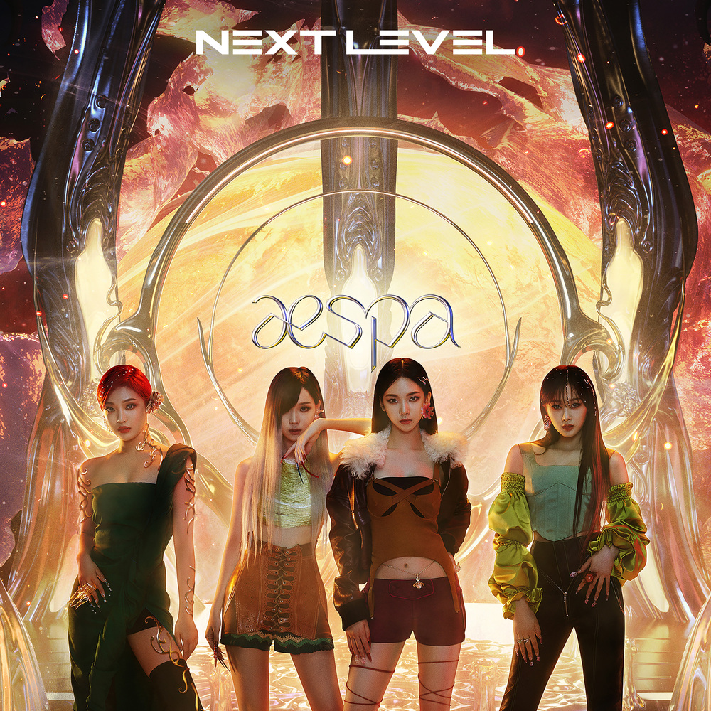[影音] aespa - Next Level
