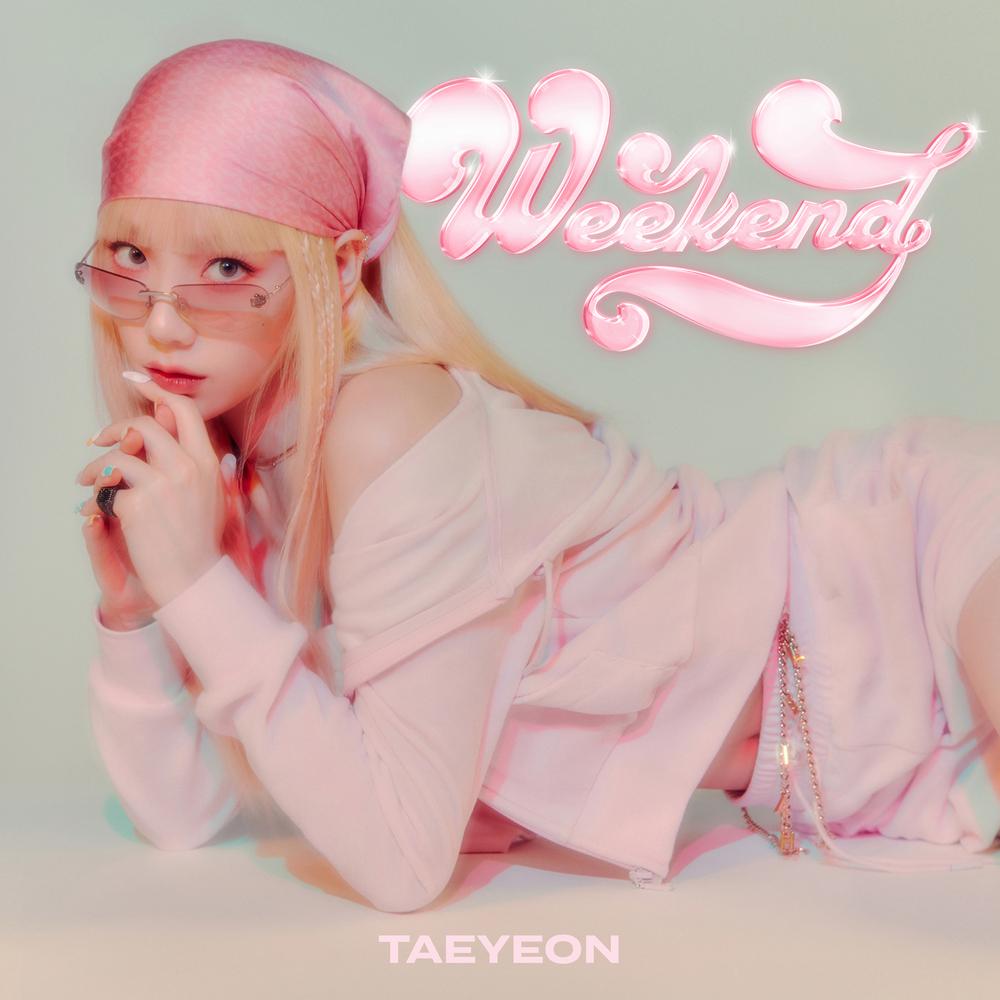 [影音] 太妍 - Weekend