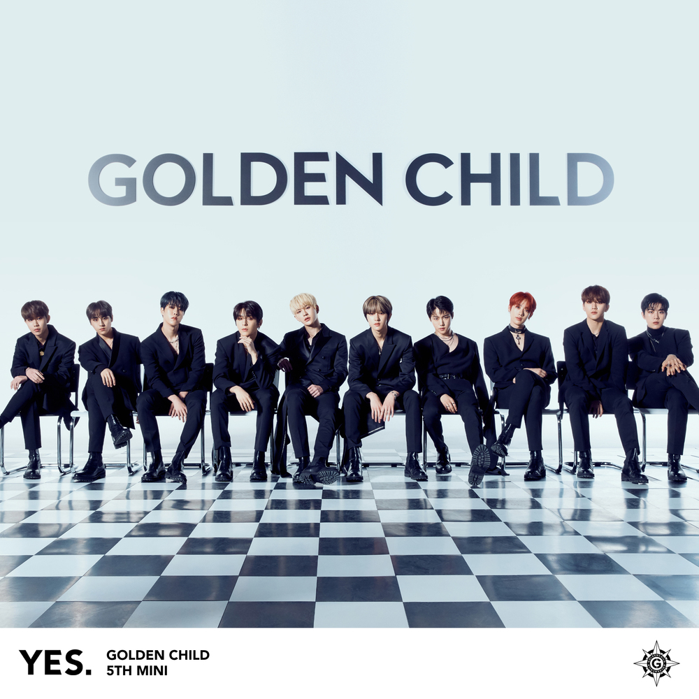 [影音] Golden Child - 給你擁抱 (Burn It)