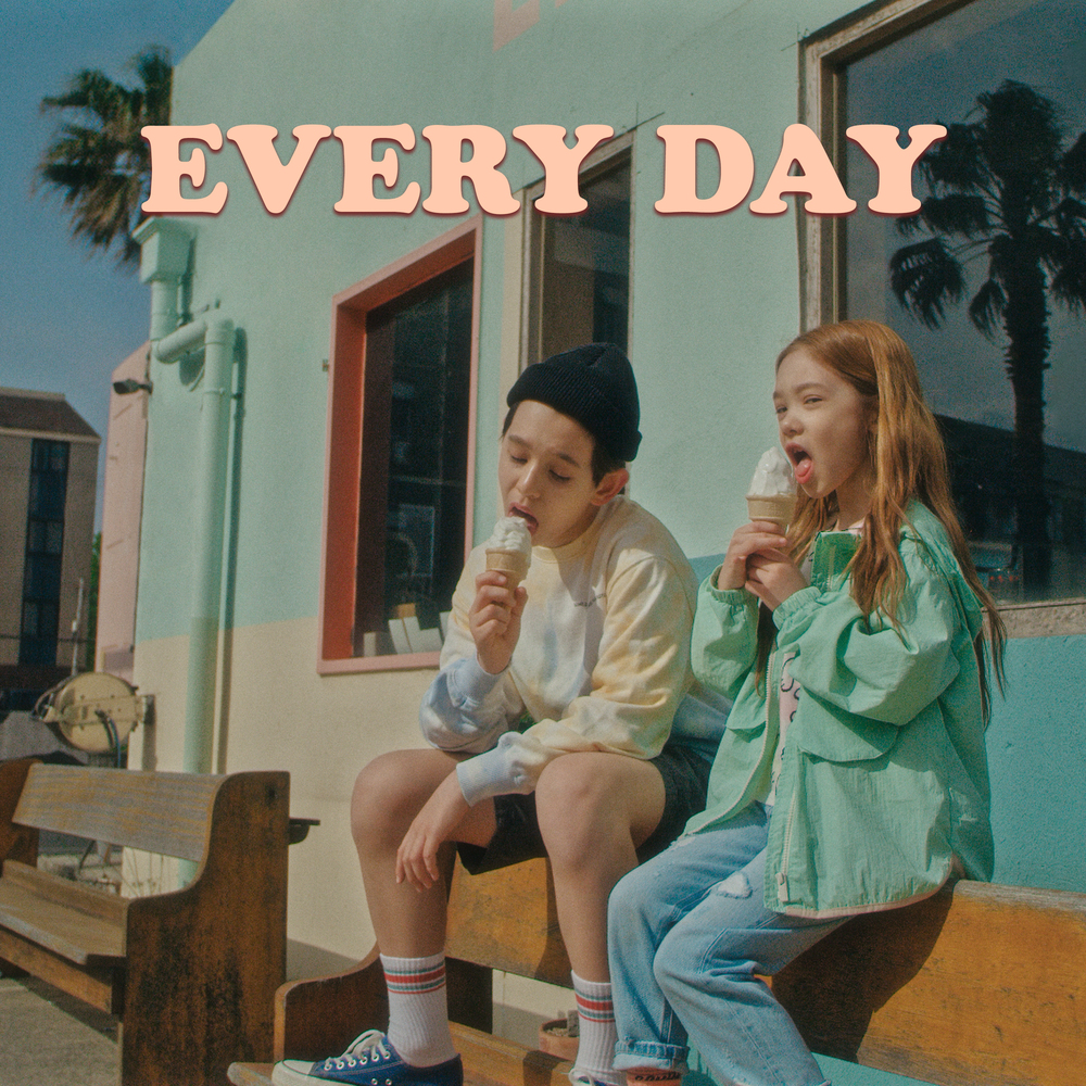 [影音] Standing Egg - Everyday