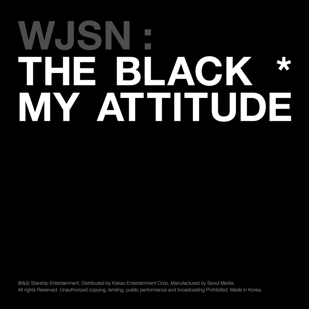 [影音] 宇宙少女 THE BLACK - Easy