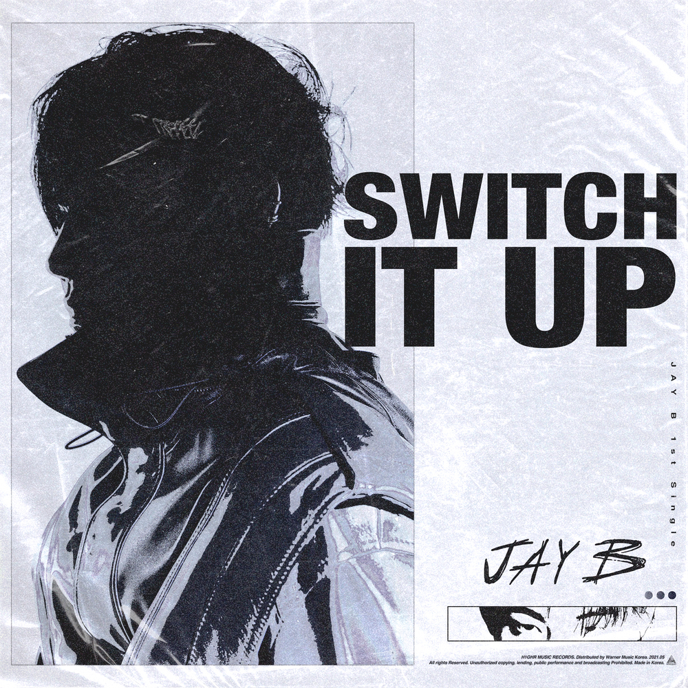 [影音] JAY B - Switch It Up Ft. sokodomo