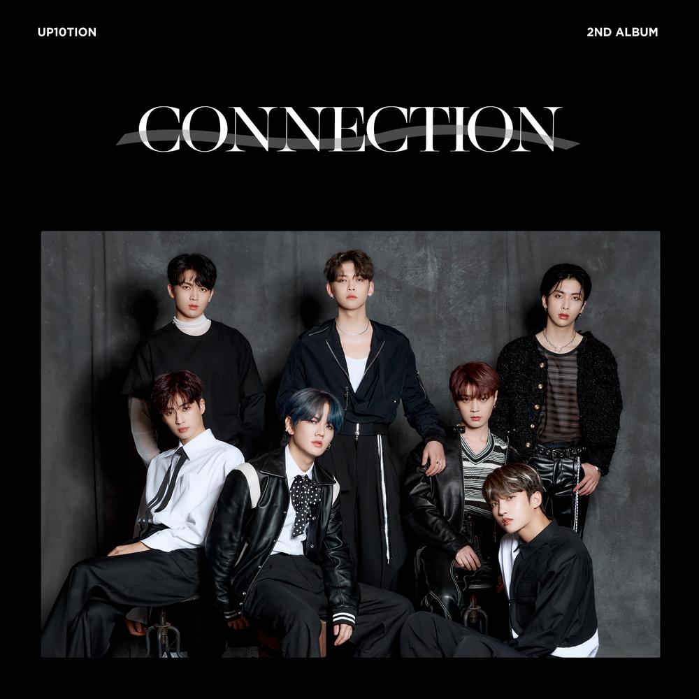 [影音] UP10TION 正規二輯 CONNECTION