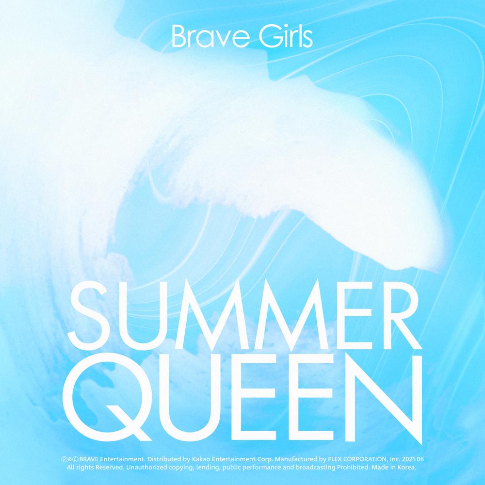 [影音] Brave Girls - 裙擺風起 (Chi Mat Ba Ram)