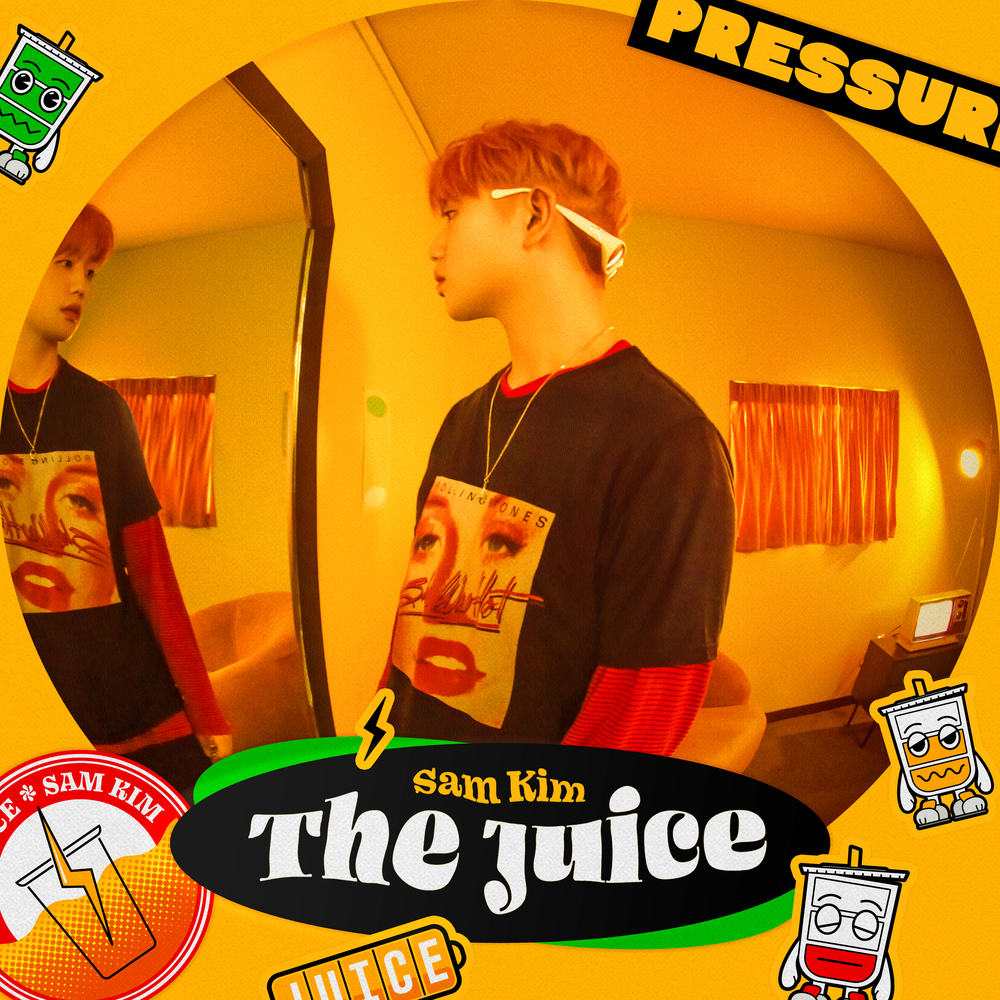 [影音] Sam Kim - The Juice