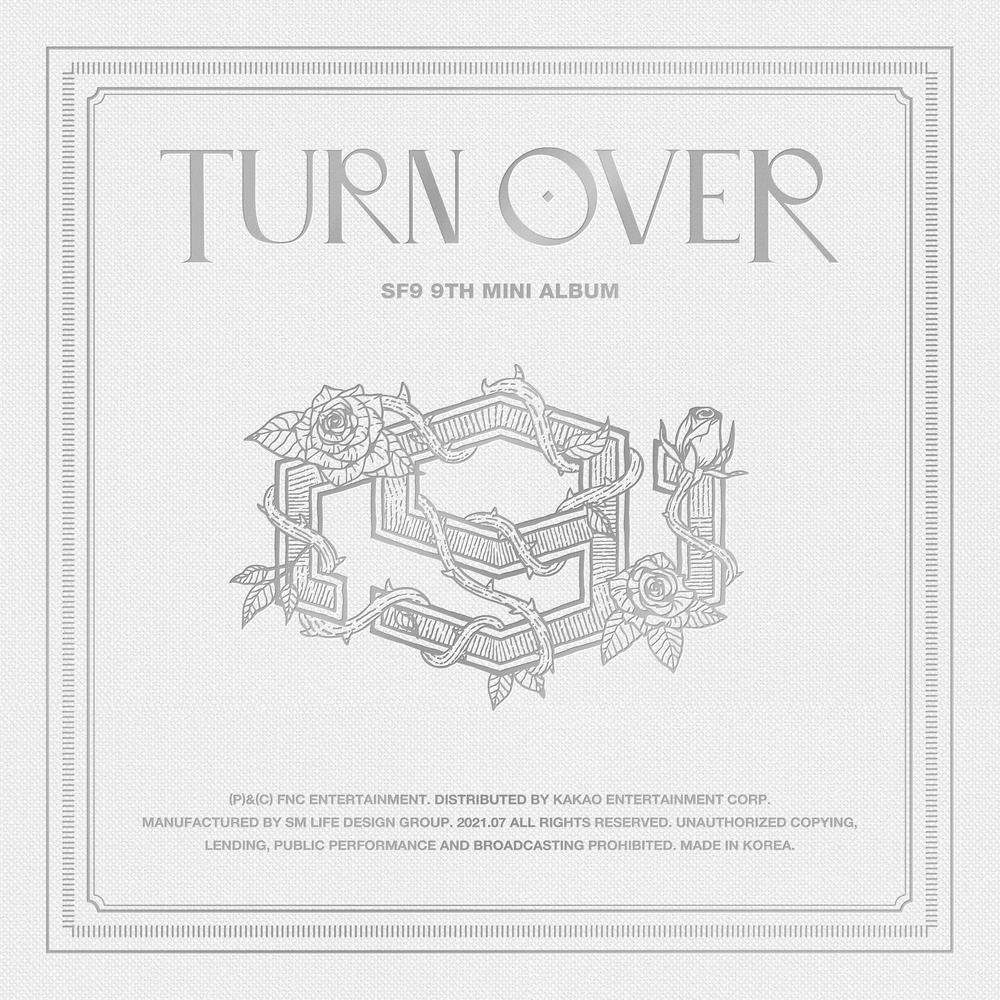 [影音] SF9 - Turn Over