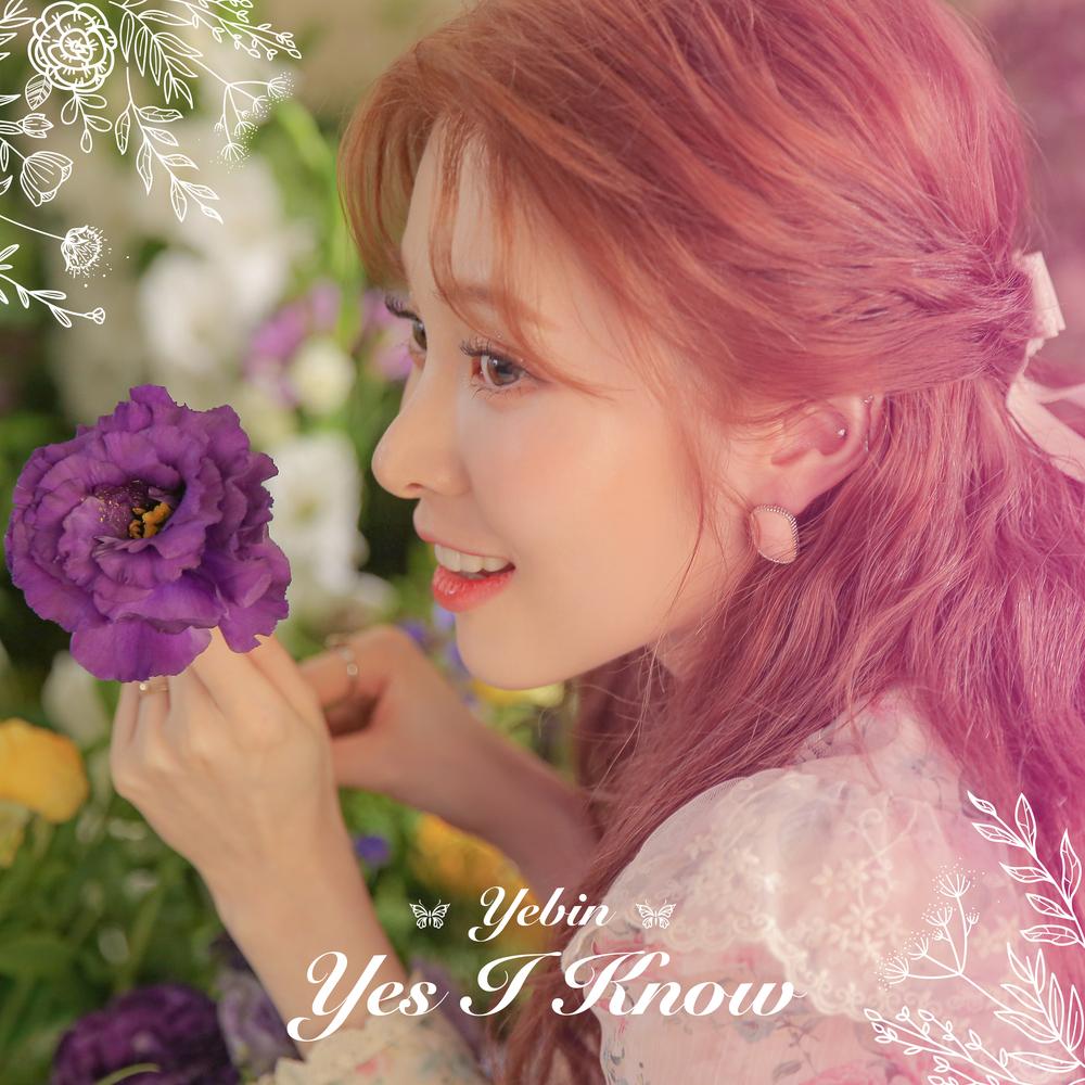 [影音] 豫彬 (DIA) - Yes I Know