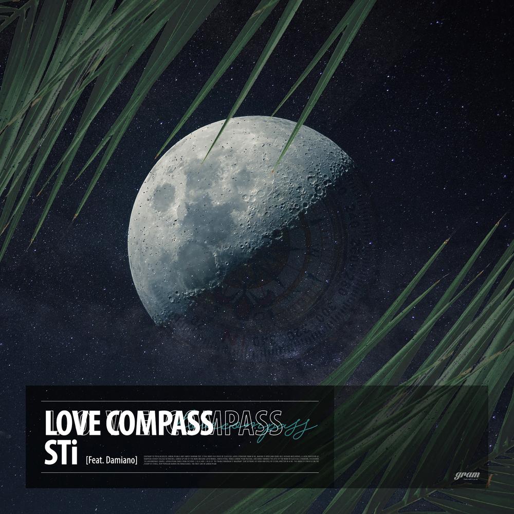 스티 (STi) – Love Compass (feat. Damiano)