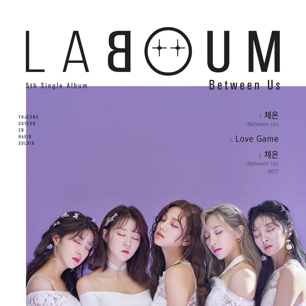 라붐 (LABOUM) – 체온 (Between Us)