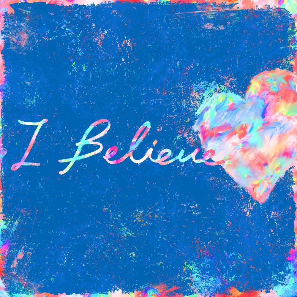 보이스퍼 (VOISPER) – I Believe