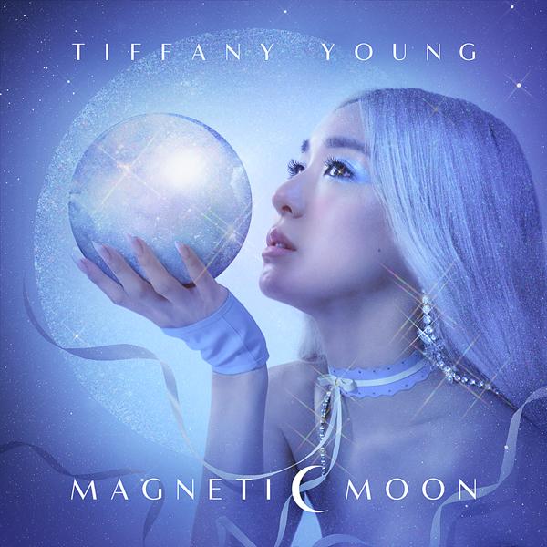 [情報] Tiffany Young - Magnetic Moon