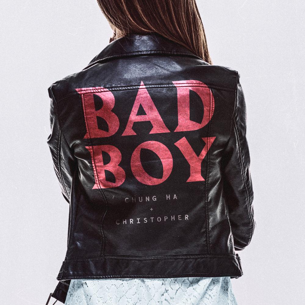 [影音] 請夏, Christopher - Bad Boy