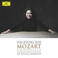 모차르트: 피아노 협주곡 19,20,21,23 (Mozart: Piano Concertos 19,20,21,23)