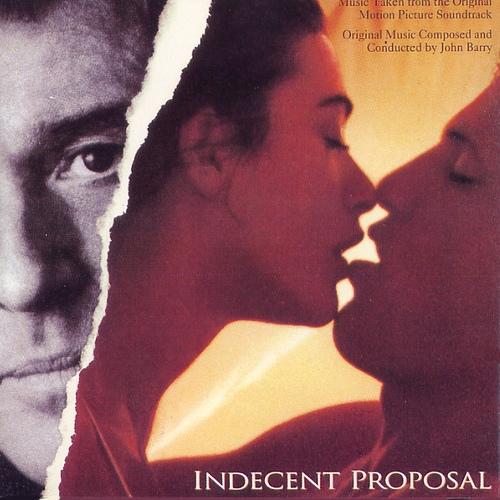 은밀한 유혹 (Indecent Proposal)은밀한 유혹 (Indecent Proposal) - 벅스은밀한 유혹 (Indecent Proposal) / Various Artists