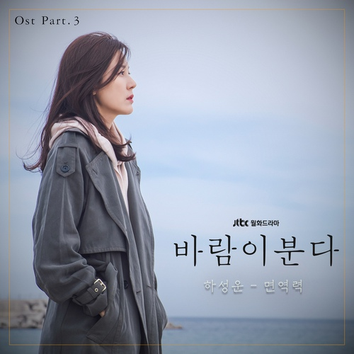 Ha Sung Woon - 면역력 (Immunity) (OST The Wind Blows Part.3)