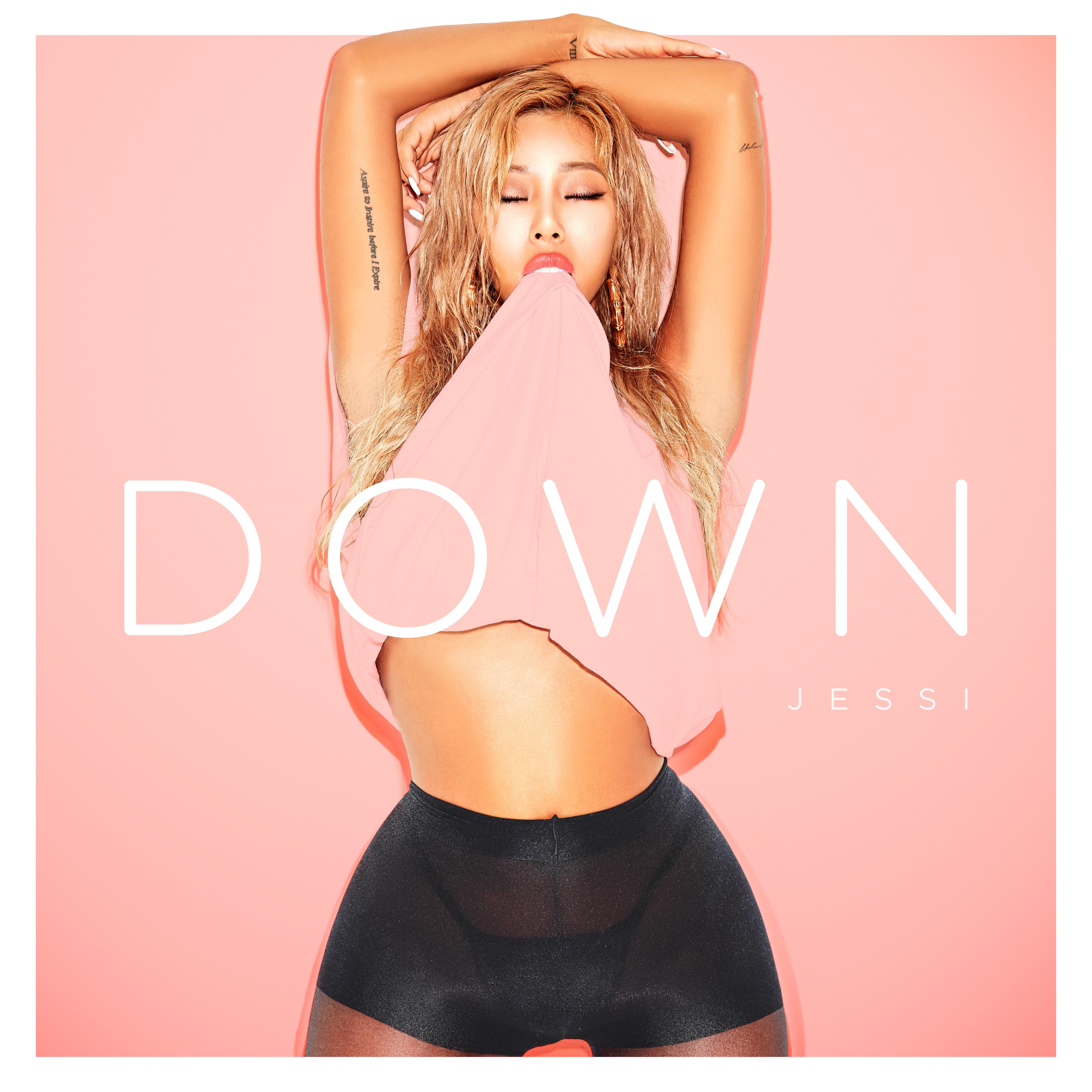 [情報] Jessi - Down