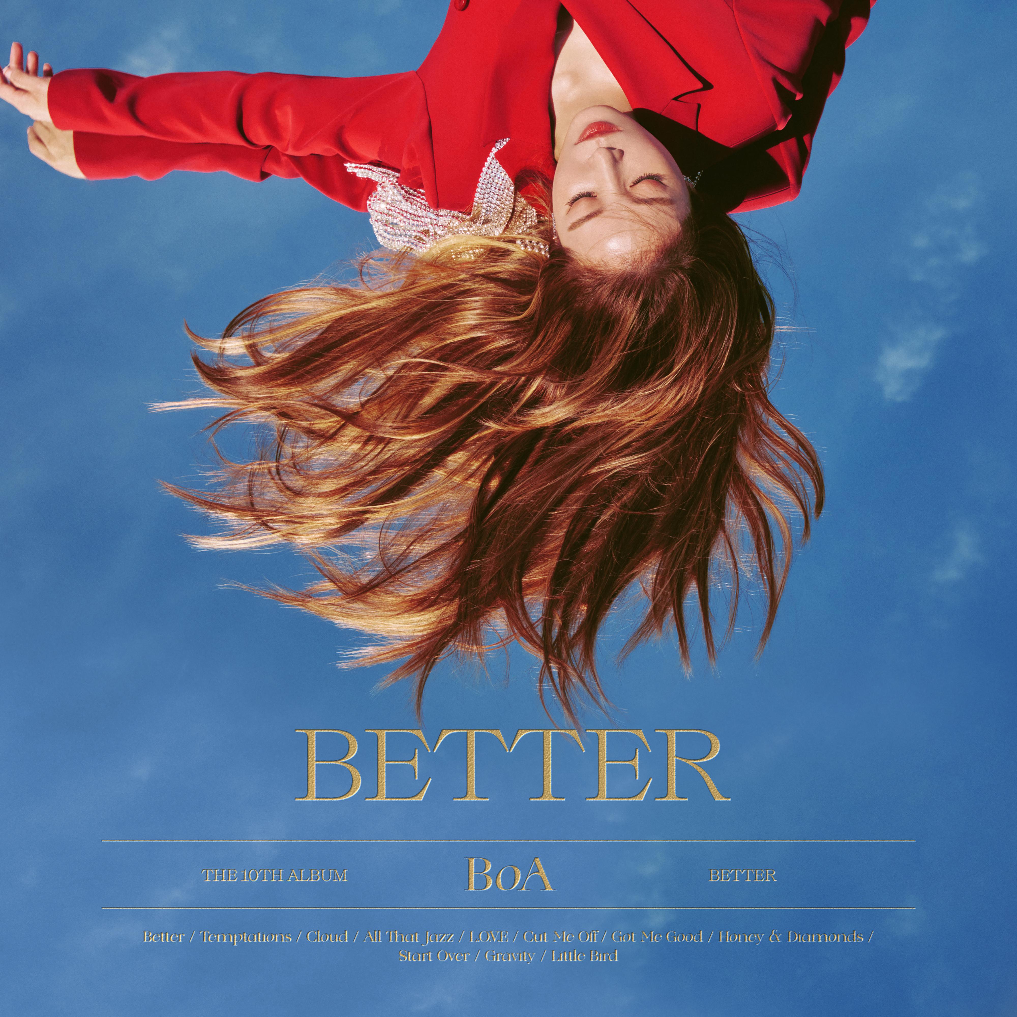 [影音] BoA - Better M/V