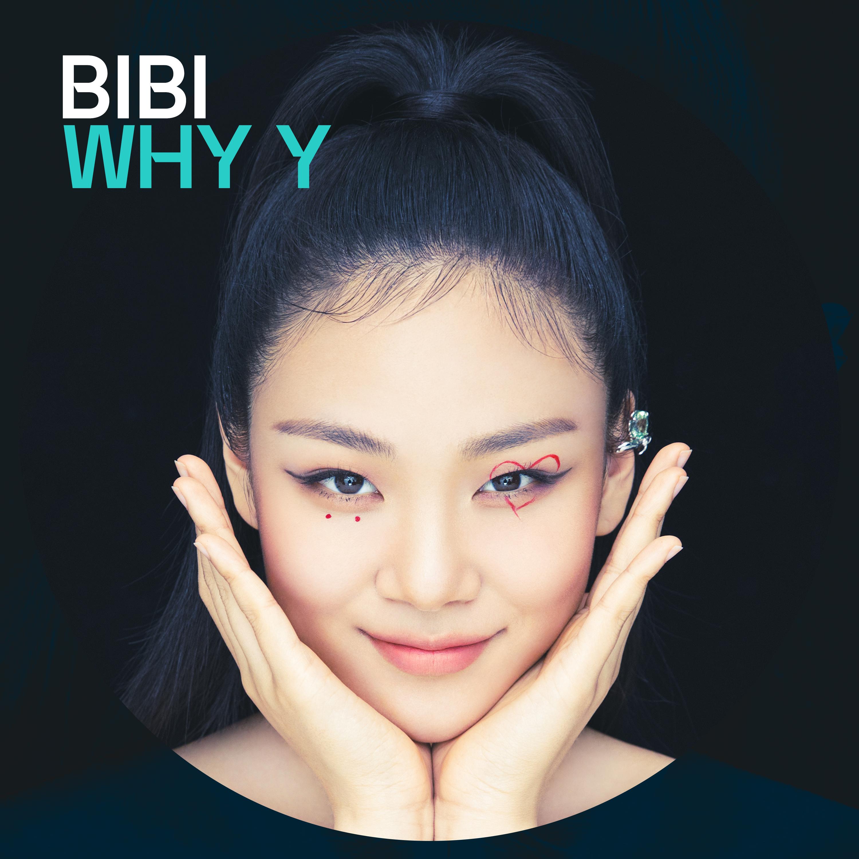 [影音] BIBI - WHY Y Feat. Tiger JK