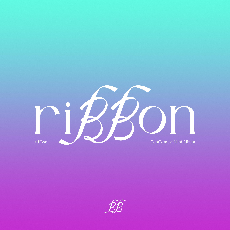 [情報] BamBam 迷你1輯 riBBon