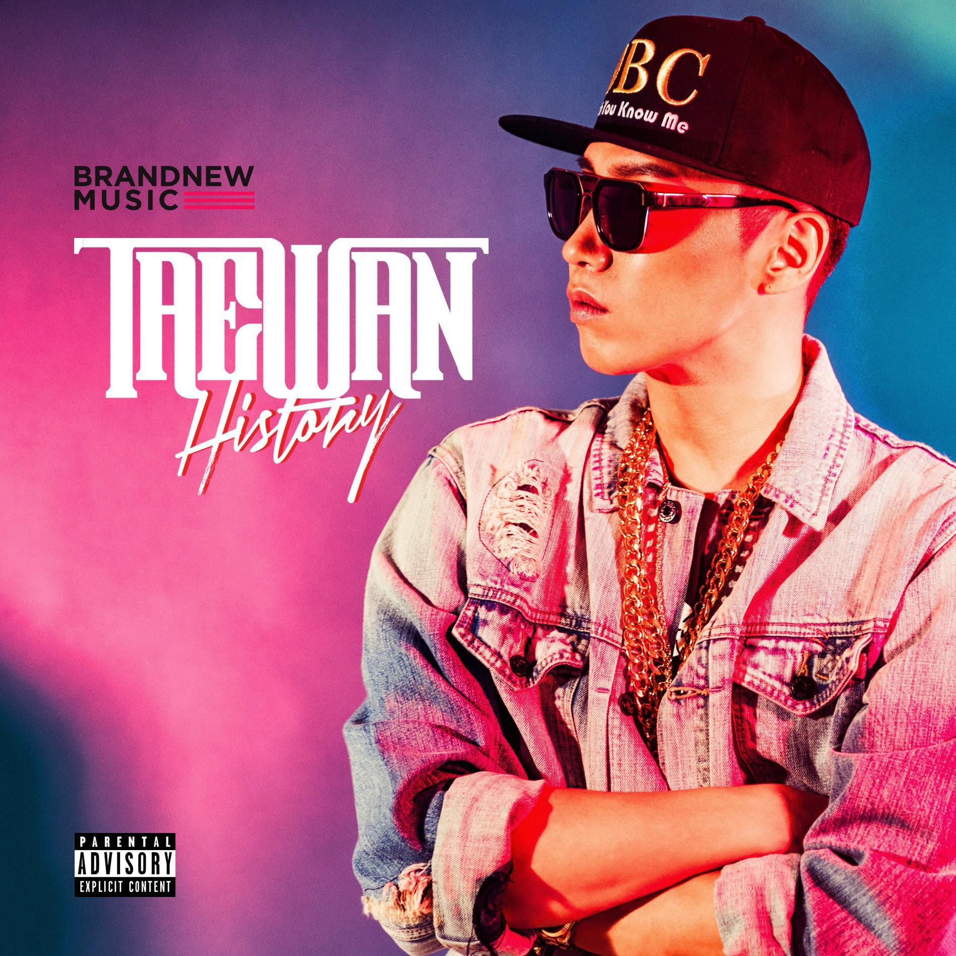 Taewan - History